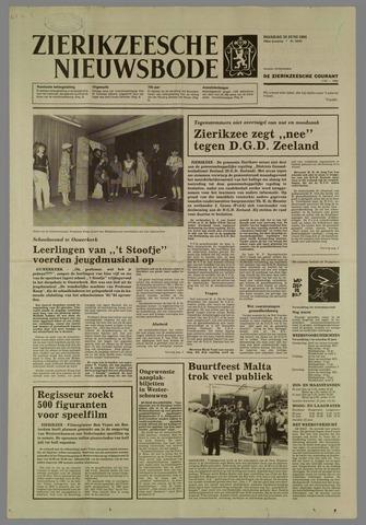 Zierikzeesche Nieuwsbode 1984-06-19