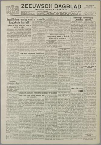 Zeeuwsch Dagblad 1949-05-09