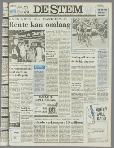 de Stem 1986-04-07