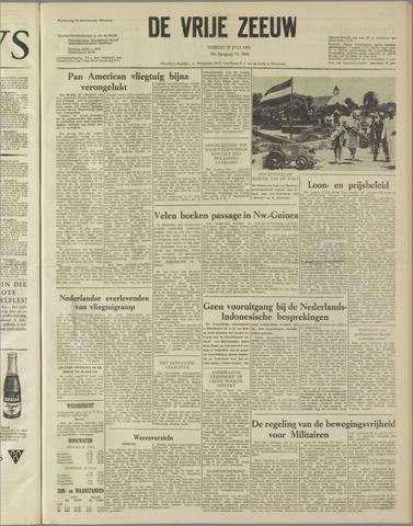 de Vrije Zeeuw 1962-07-27