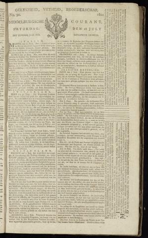 Middelburgsche Courant 1801-07-18
