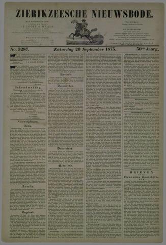 Zierikzeesche Nieuwsbode 1873-09-20