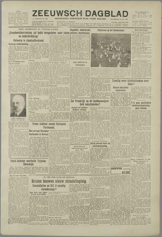 Zeeuwsch Dagblad 1948-08-19