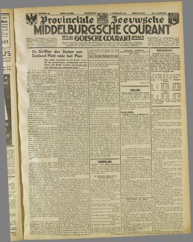 Middelburgsche Courant 1938-02-17