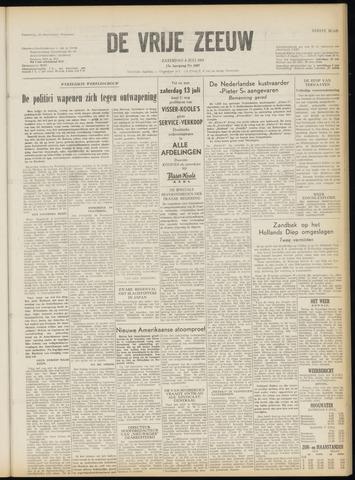 de Vrije Zeeuw 1957-07-06