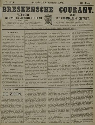 Breskensche Courant 1904-09-03