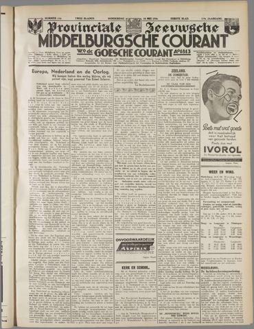 Middelburgsche Courant 1936-05-14
