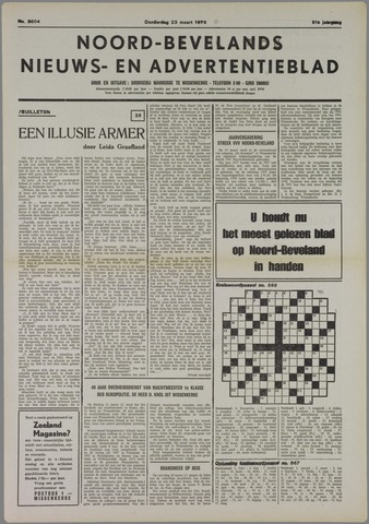 Noord-Bevelands Nieuws- en advertentieblad 1978-03-23