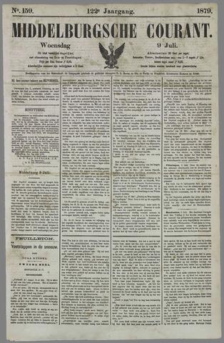 Middelburgsche Courant 1879-07-09