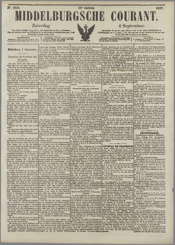 Middelburgsche Courant 1897-09-04