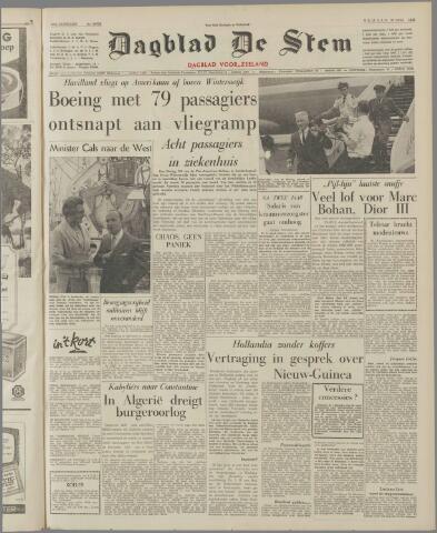 de Stem 1962-07-27
