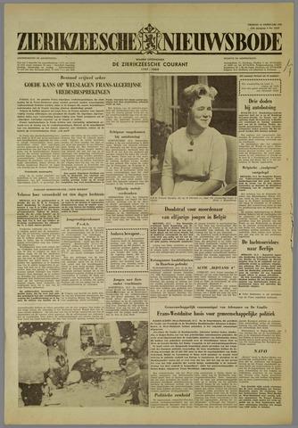 Zierikzeesche Nieuwsbode 1962-02-16