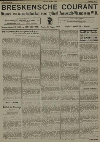 Breskensche Courant 1936-05-19