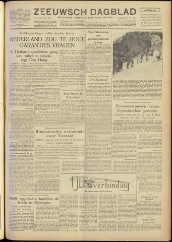 Zeeuwsch Dagblad 1954-07-31