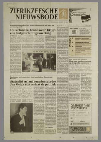 Zierikzeesche Nieuwsbode 1991-09-02