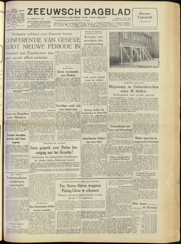 Zeeuwsch Dagblad 1955-08-05
