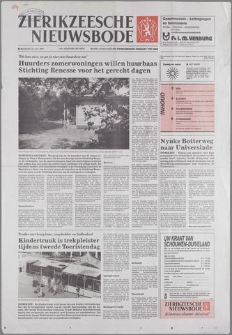Zierikzeesche Nieuwsbode 1995-07-24
