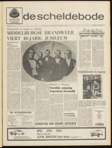 Scheldebode 1971-09-09