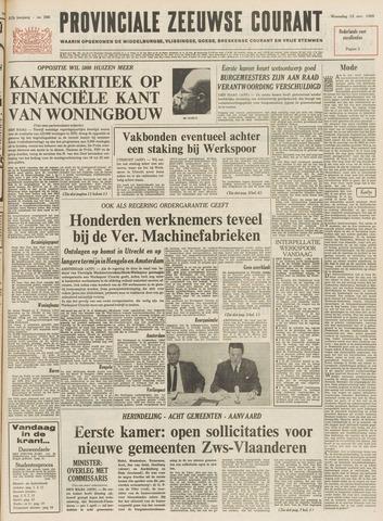 Provinciale Zeeuwse Courant 1969-11-12