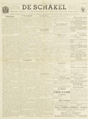 De Schakel 1946-06-08
