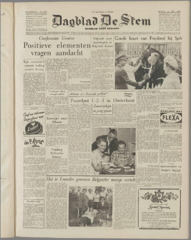 de Stem 1959-05-22