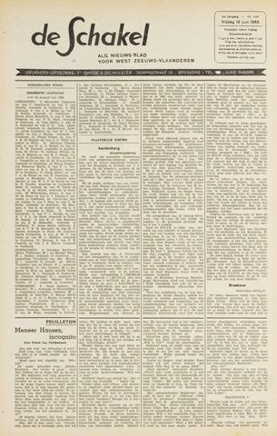 De Schakel 1965-06-18