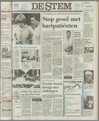 de Stem 1981-07-27