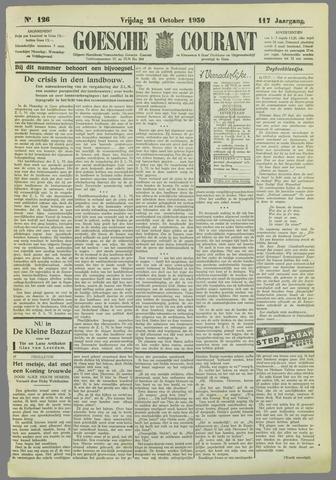 Goessche Courant 1930-10-24