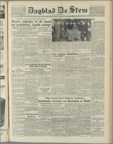 de Stem 1950-05-12