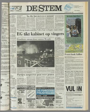 de Stem 1992-05-23