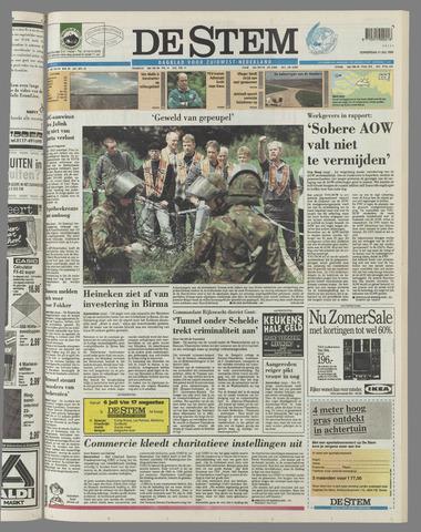de Stem 1996-07-11