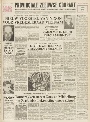 Provinciale Zeeuwse Courant 1970-10-07
