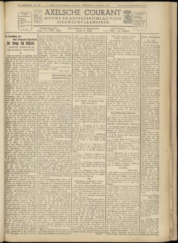 Axelsche Courant 1947-01-08
