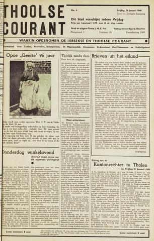 Ierseksche en Thoolsche Courant 1949-01-28