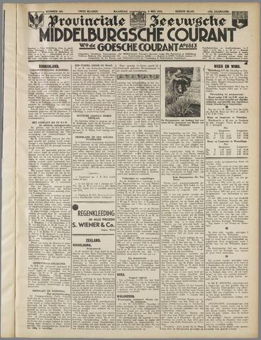 Middelburgsche Courant 1933-05-08