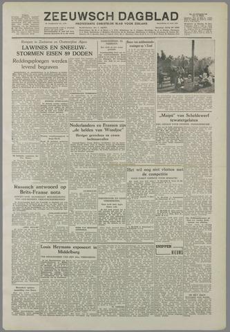 Zeeuwsch Dagblad 1951-01-22