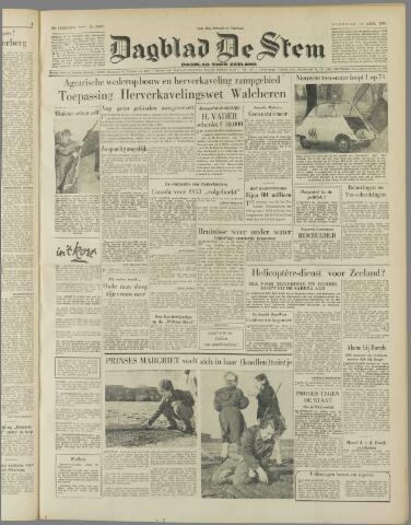 de Stem 1953-04-14