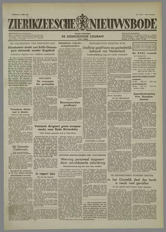 Zierikzeesche Nieuwsbode 1954-05-21
