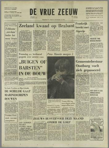 de Vrije Zeeuw 1971-04-16