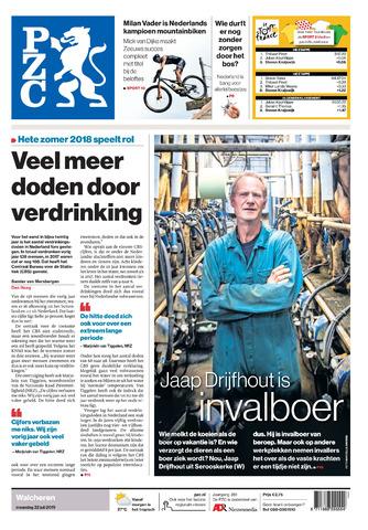 Provinciale Zeeuwse Courant 2019-07-22