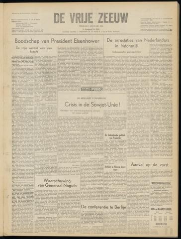 de Vrije Zeeuw 1954-01-08