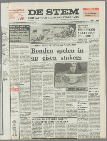 de Stem 1979-08-31
