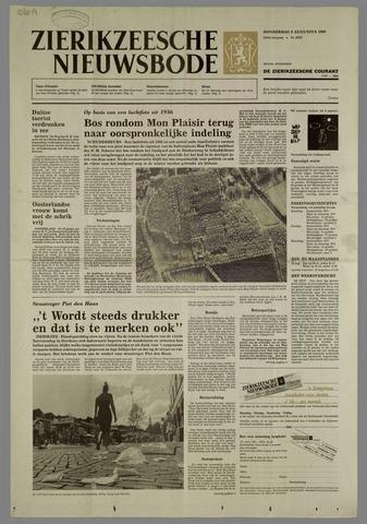 Zierikzeesche Nieuwsbode 1990-08-09