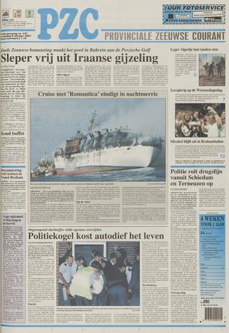 Provinciale Zeeuwse Courant 1997-10-06