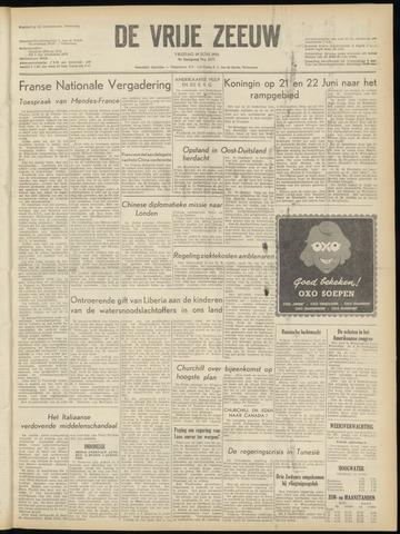 de Vrije Zeeuw 1954-06-18