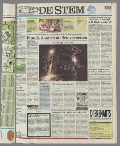 de Stem 1995-03-13