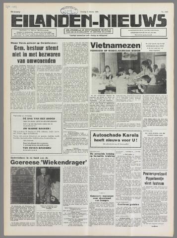Eilanden-nieuws. Christelijk streekblad op gereformeerde grondslag 1979-10-02