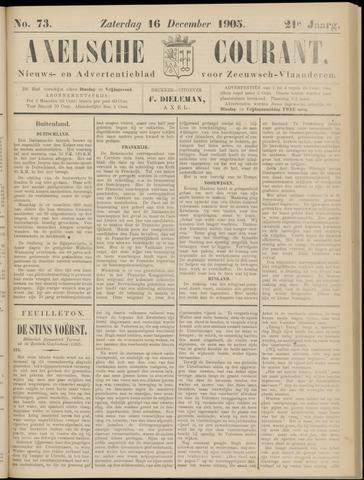 Axelsche Courant 1905-12-16