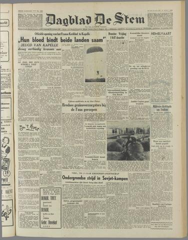 de Stem 1950-05-17