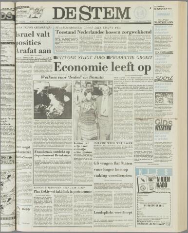 de Stem 1983-12-10